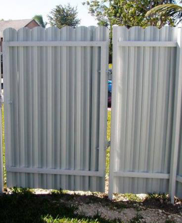 Type of Fencing | Palm Beach Fence Solutions | CPM Services