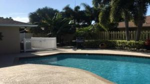Swimming Pool Fence Solutions in South Florida | CPM Services