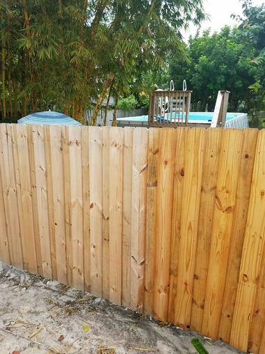 Fence Repair Services in Palm Beach, South Florida | CPM Services
