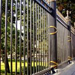 Considering Security Fencing for a Commercial Property