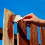 Dos and Don'ts of a Wood Fence Stain Project | CPM Services