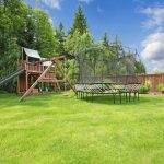 Looking For the Best Outdoor Play Area Fence Options?