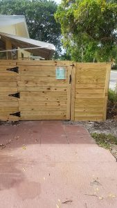 Fencing Near Me   Martin County   CPM Services