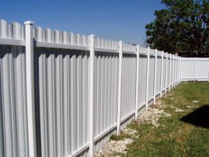 Custom Home Fencing | South Florida | CPM Services
