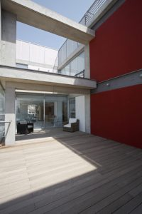 Composite Decking in South Florida | CPM Services